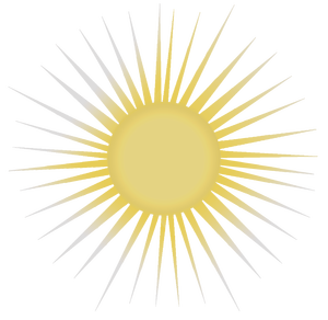 Sun Band Example