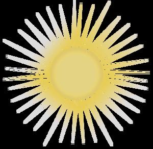 Sun Band Example