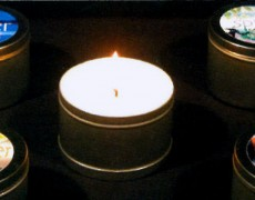 ECO<em>logical</em> Candles